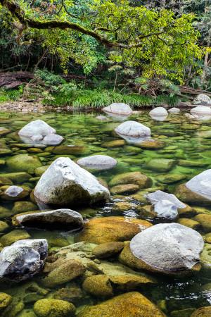Mosman Gorge Queensland