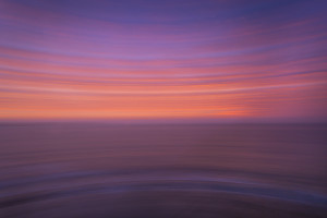 Abstract Sunrise 3