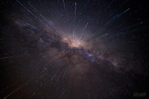Milky Way Warp