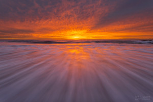 Sunrise Surge